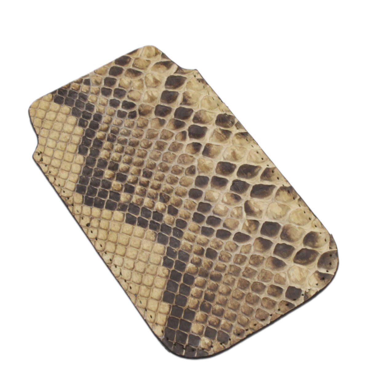 Python Leather Phone Case T1021a