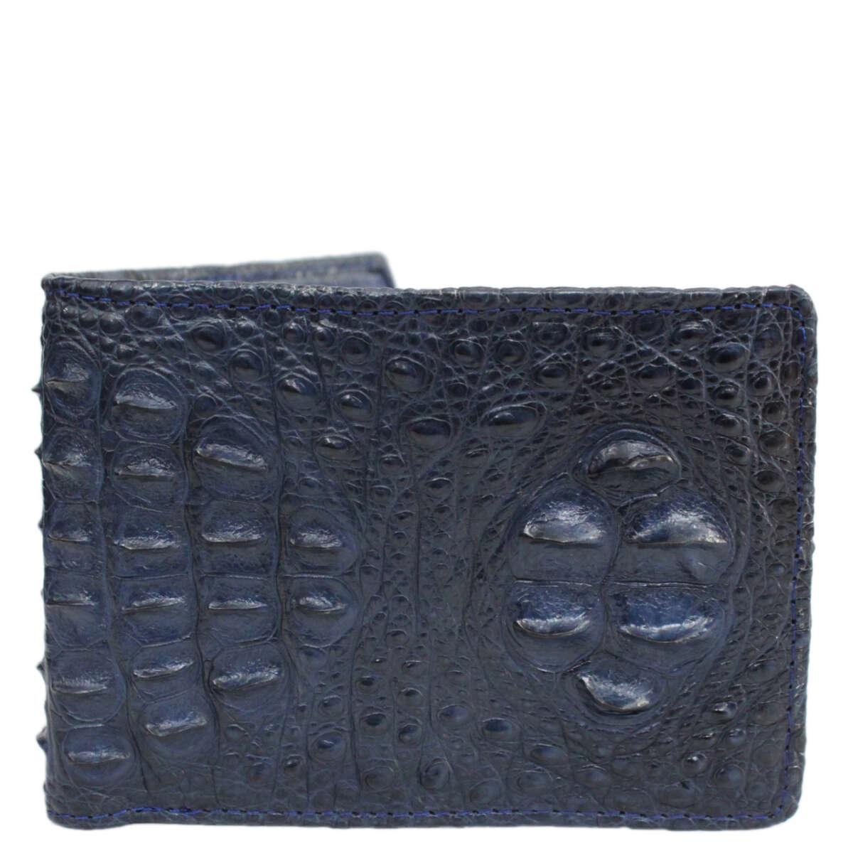 Крокодиловая кожа с двух сторон S432b