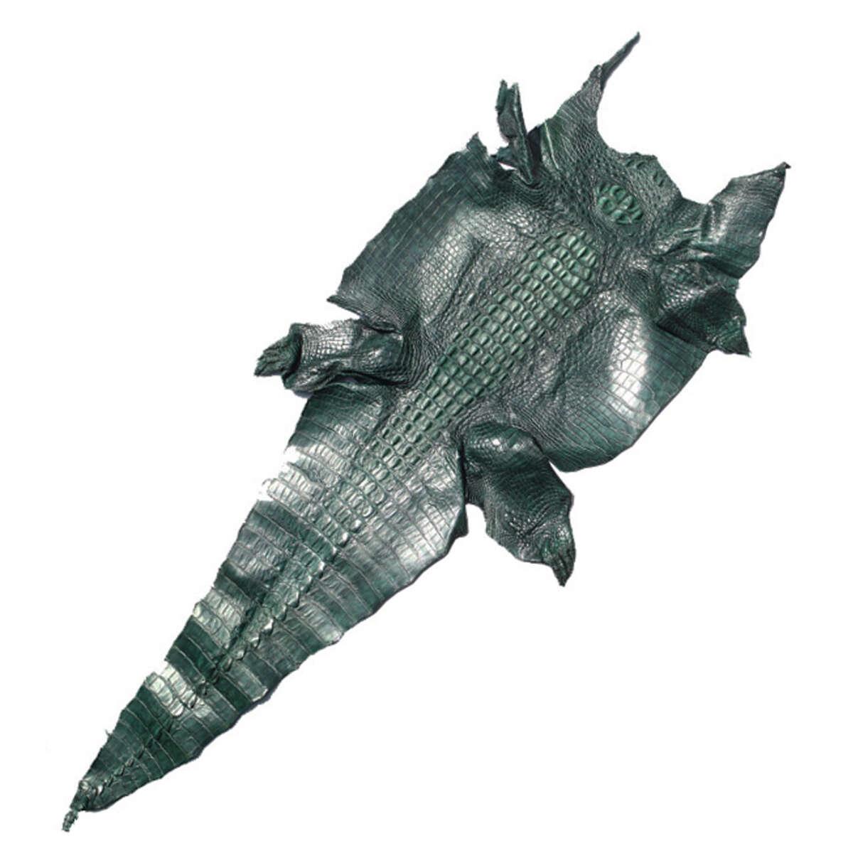 Da cá sấu thuộc S1221d
