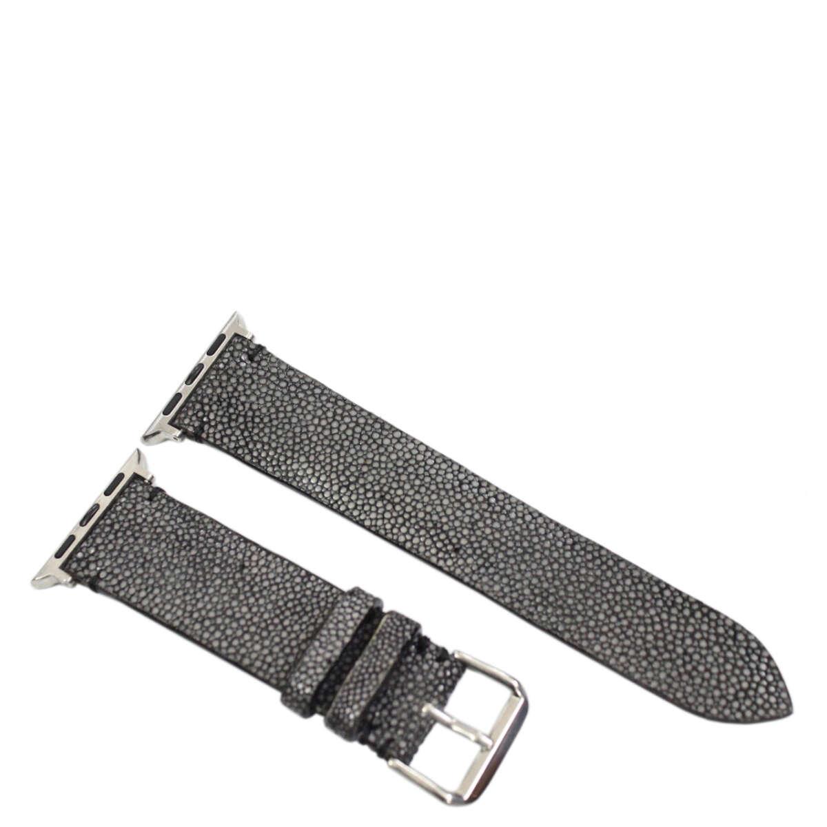 Dây da cá đuối Apple Watch D902c