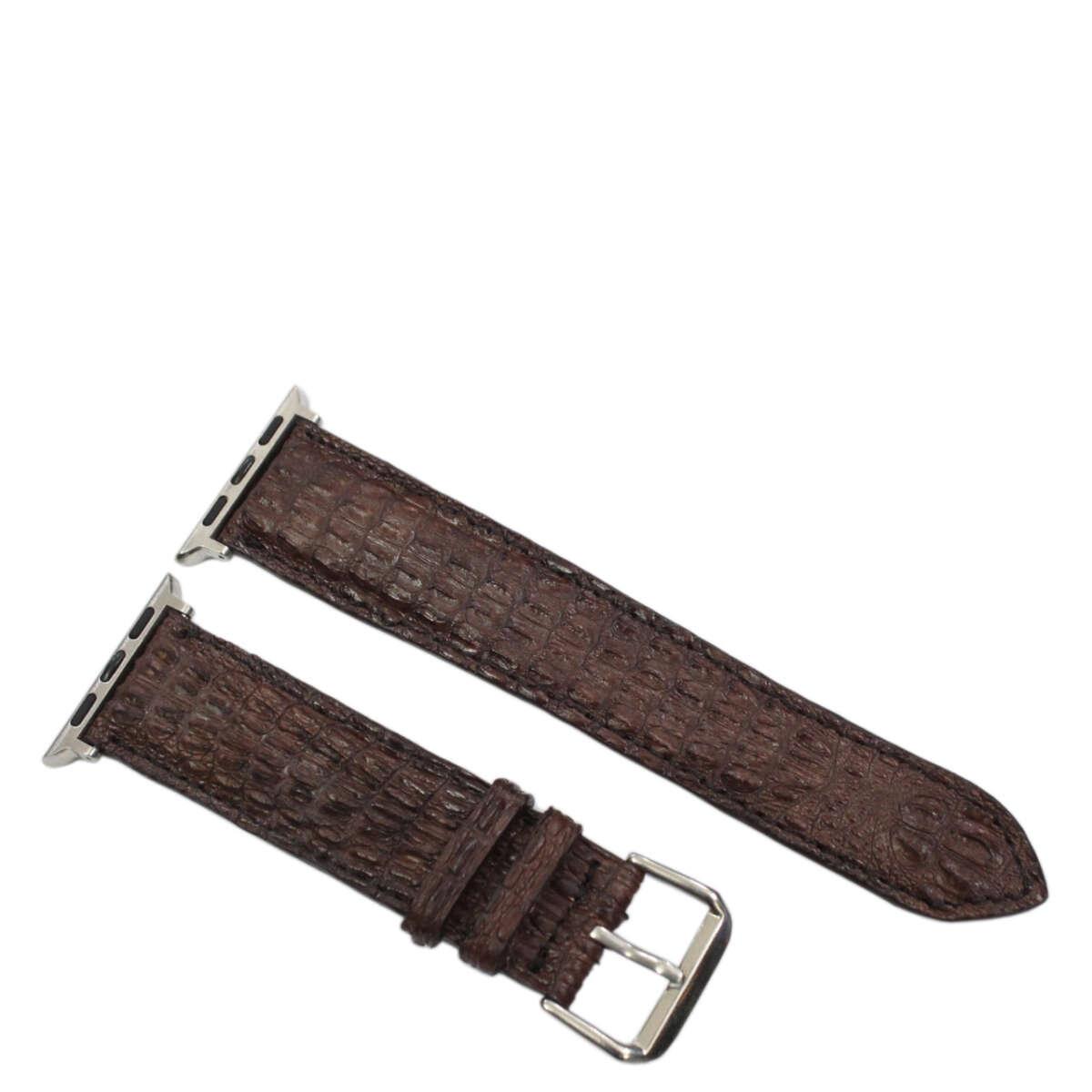 Dây da cá sấu Apple Watch S951a