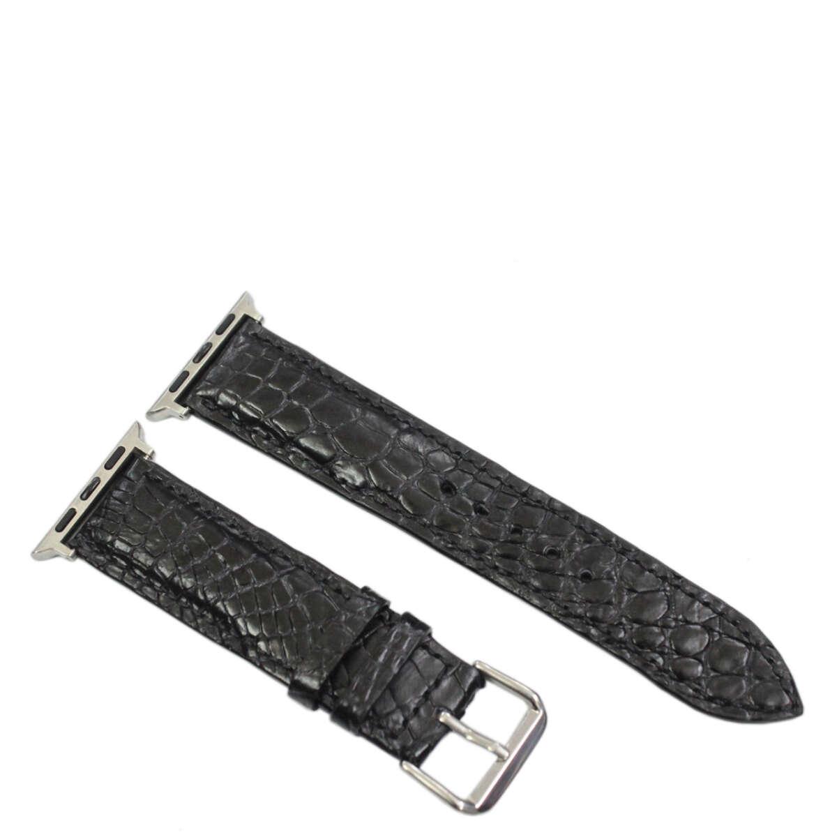 Dây da cá sấu Apple Watch S952a