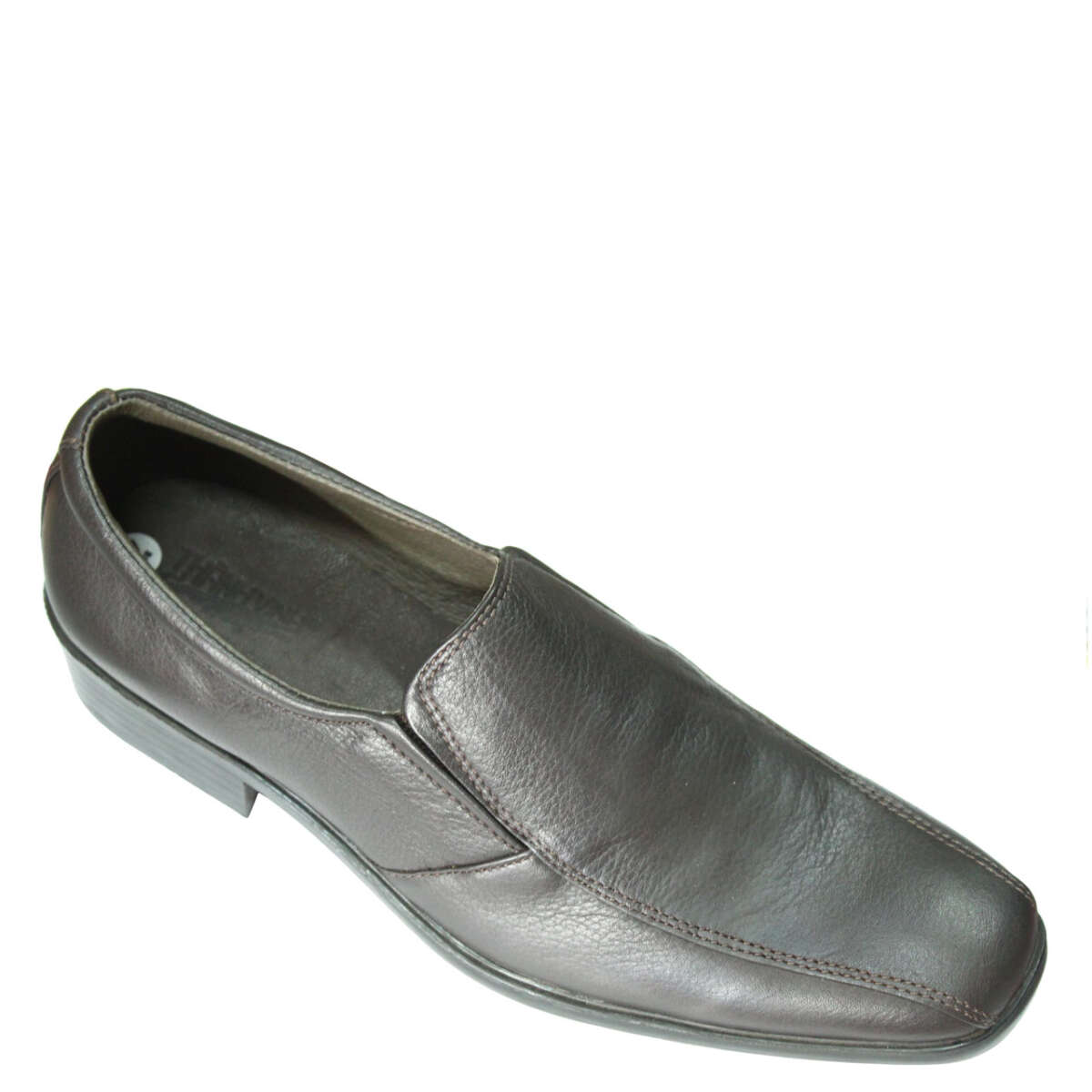 Giày nam da bò B851a