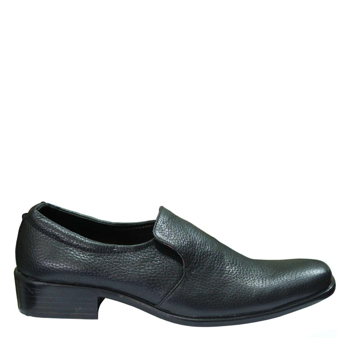 Giày nam da bò B852a