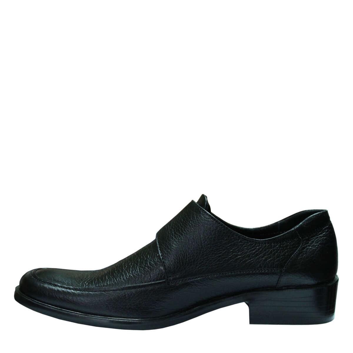 Giày nam da bò B853a