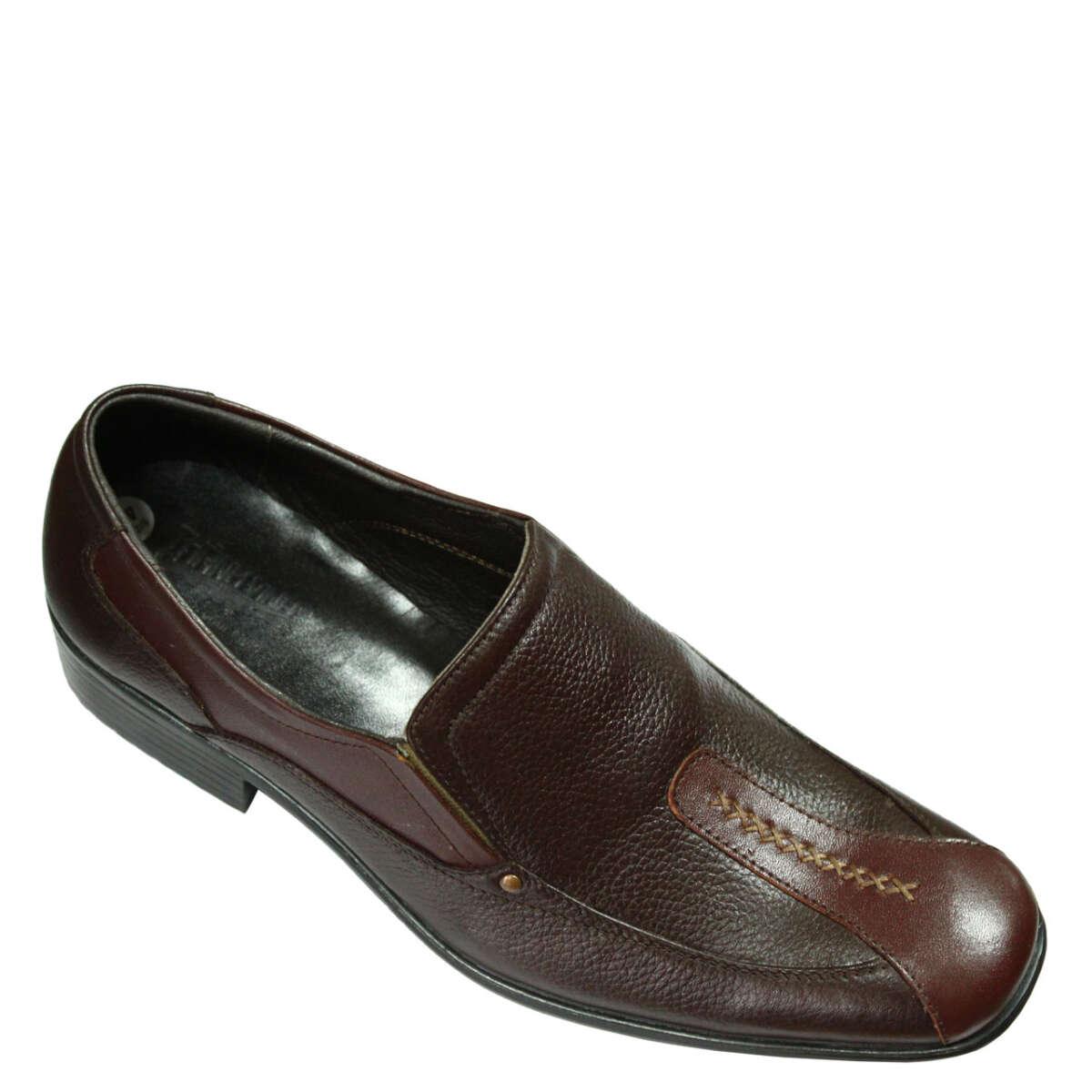 Giày nam da bò B854