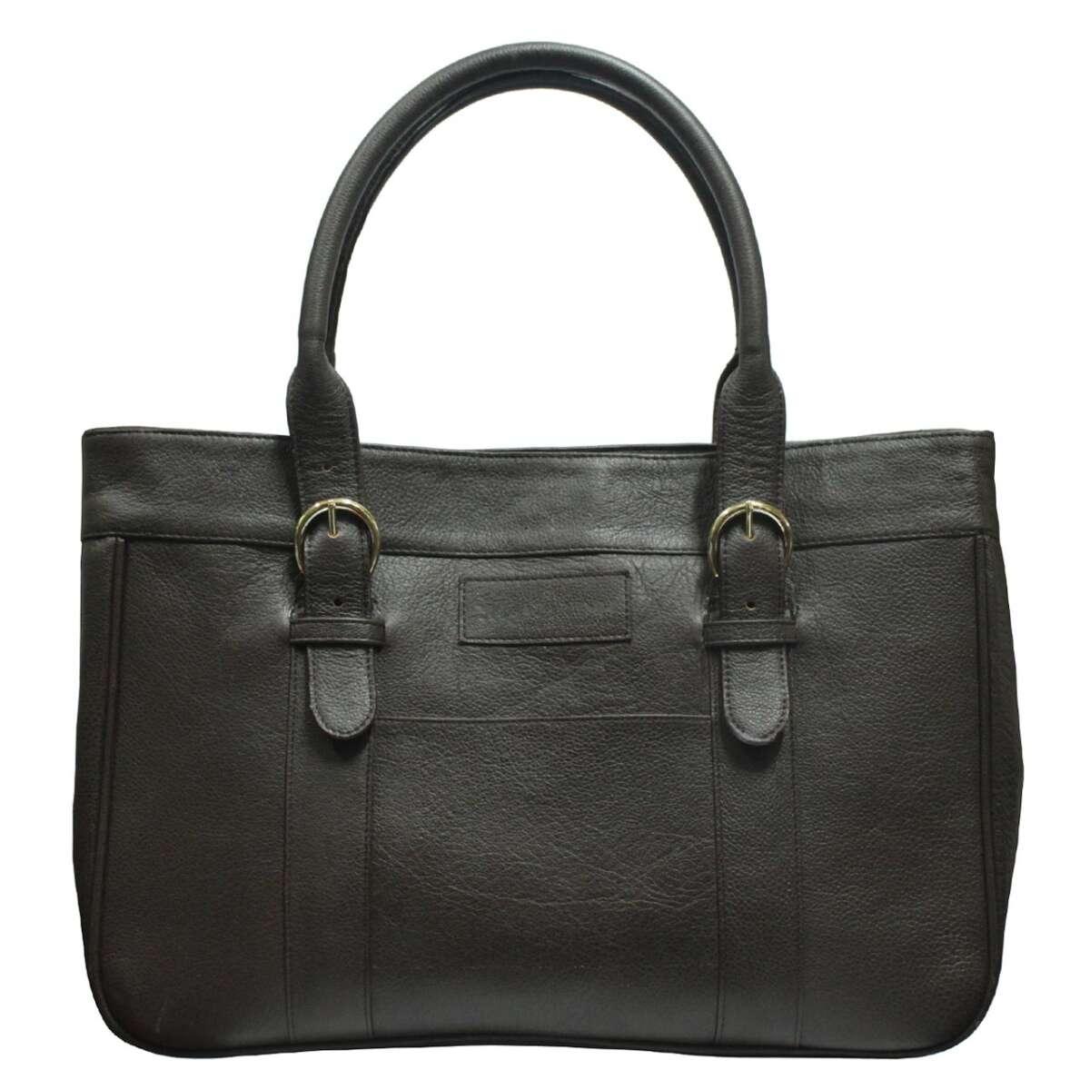 Túi xách nữ da bò B006a