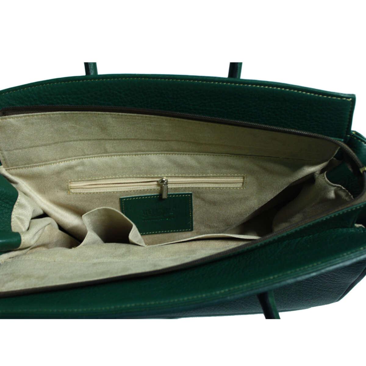 Túi xách nữ da bò B009b
