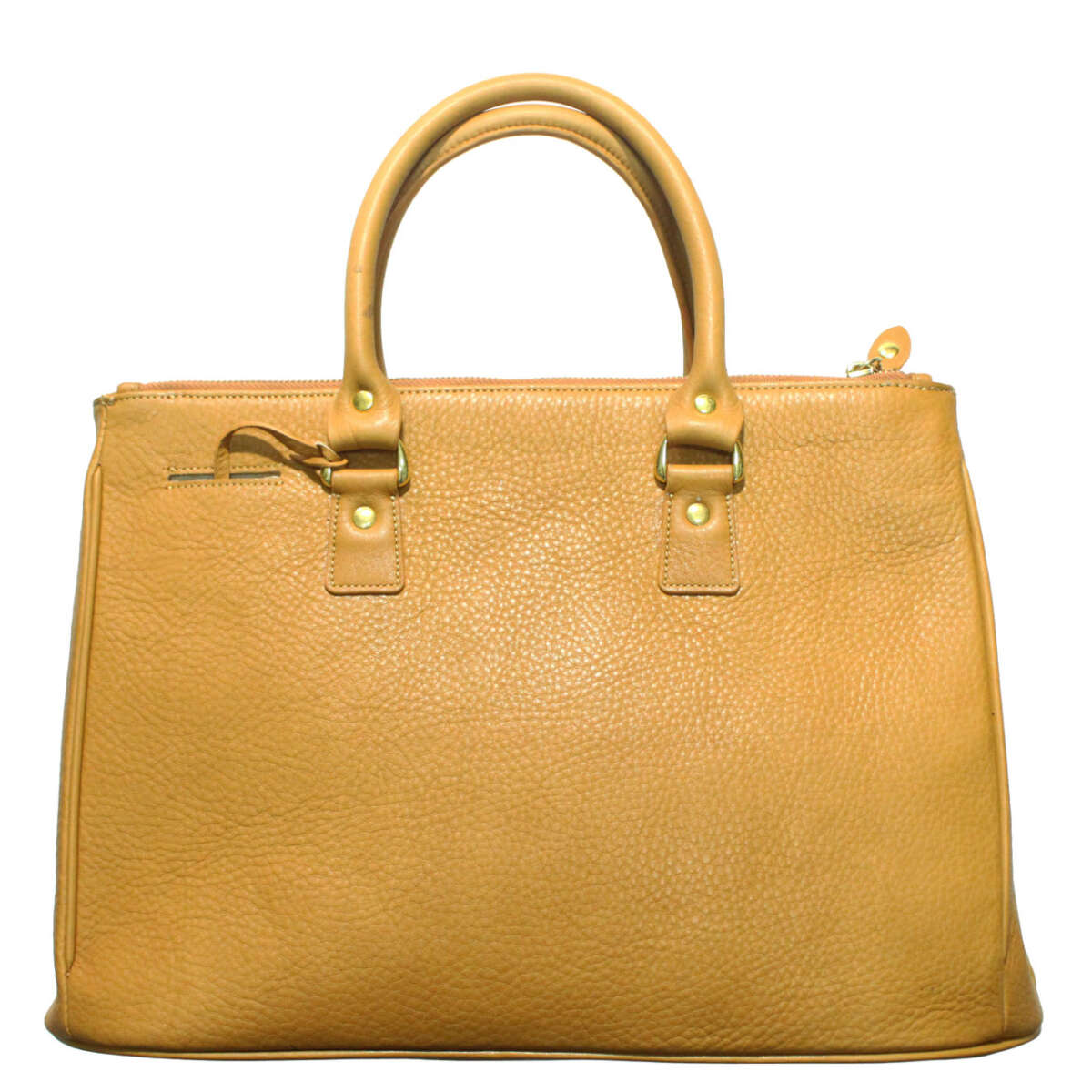Túi xách nữ da bò B012a