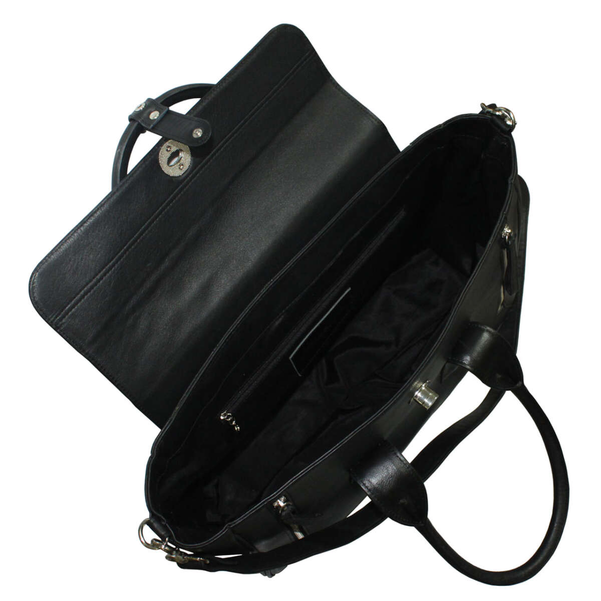 Túi xách nữ da bò B015a