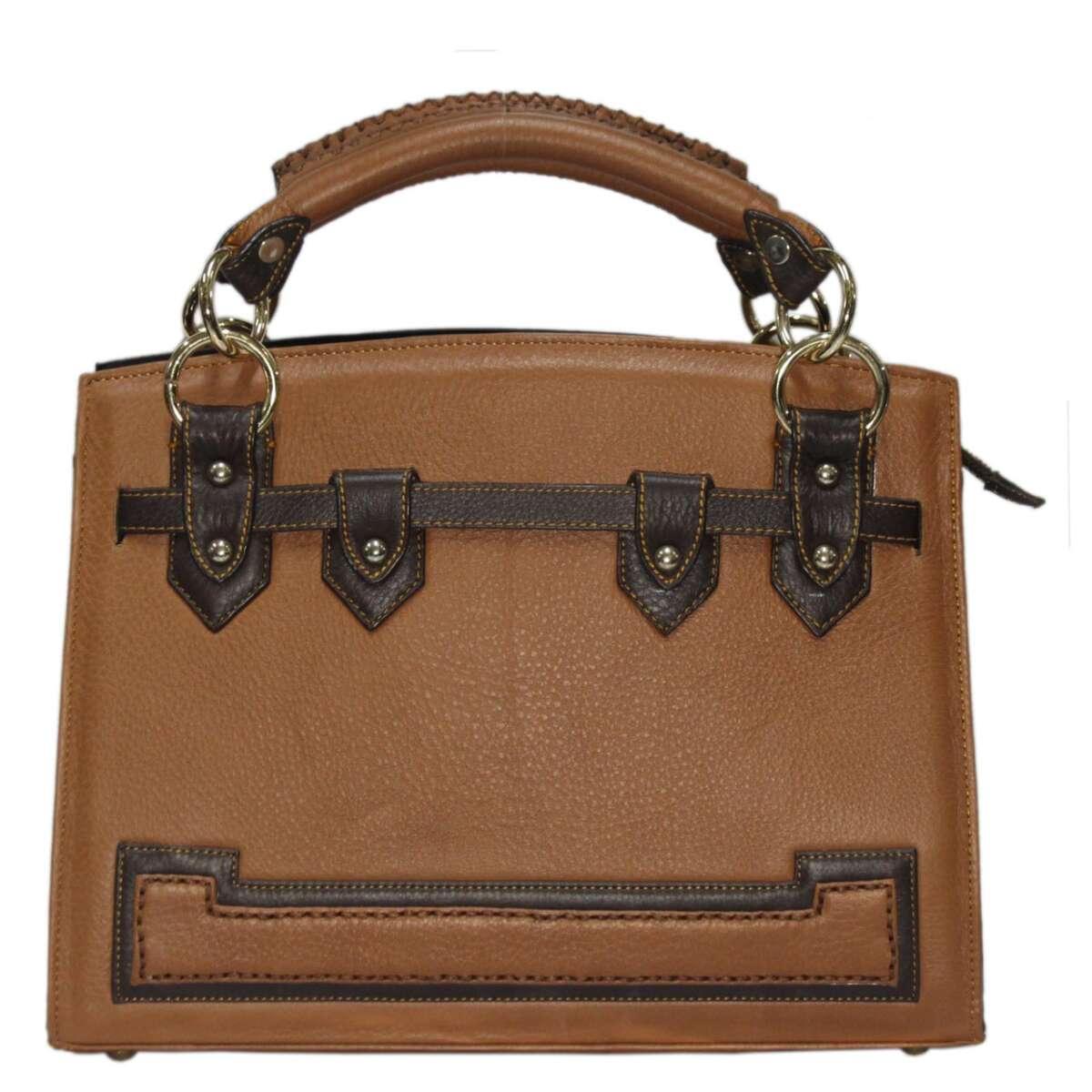 Túi xách nữ da bò B018